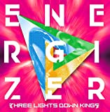 BoomOVER♪THREE LIGHTS DOWN KINGS