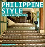 img - for Philippine Style: Design and Architecture book / textbook / text book