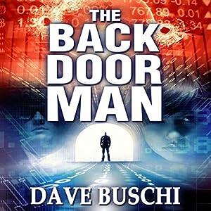 The Back Door Man Audiobook