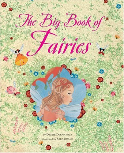 Big Book of Fairies, The