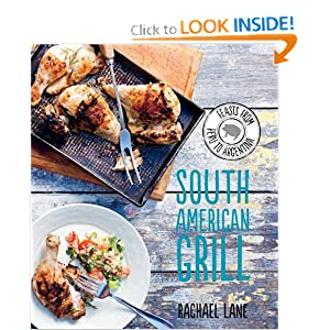 Download book South American Grill
