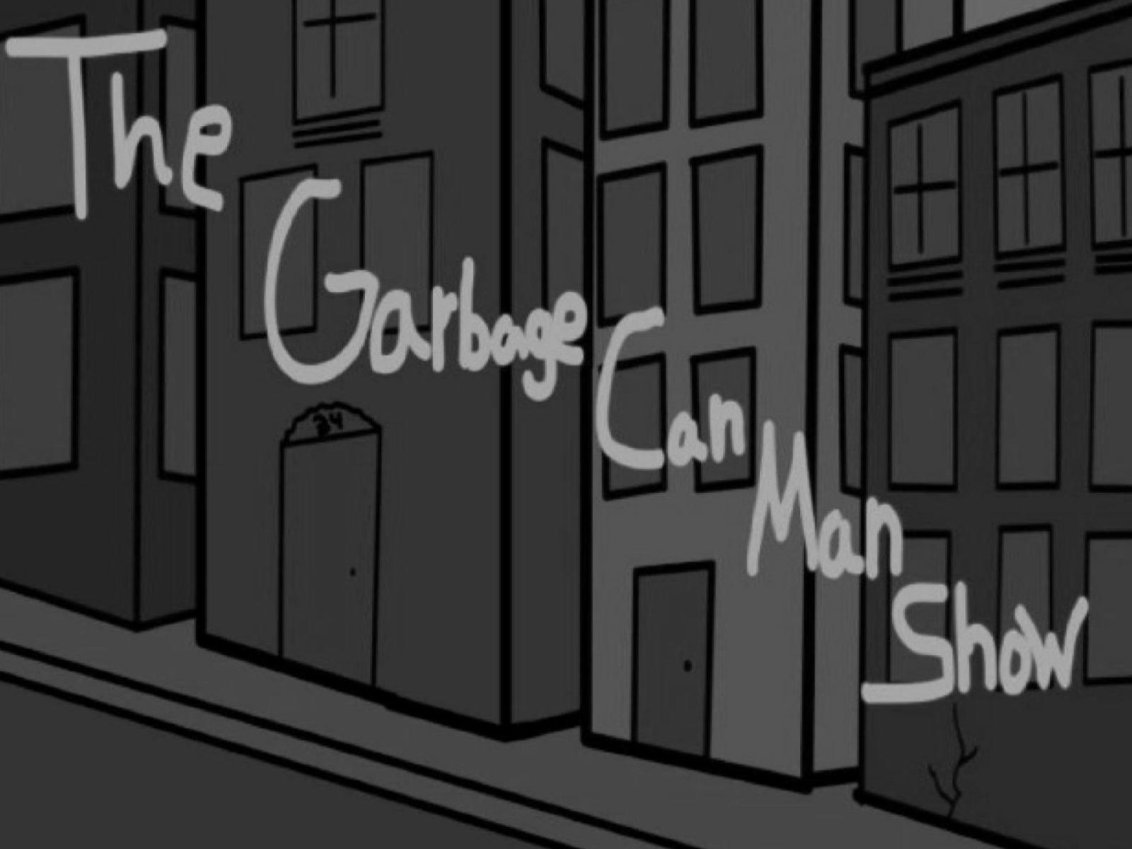 The Garbage Can Man Show - Season 4