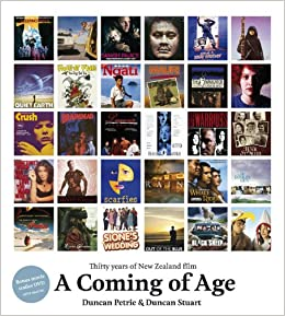 Coming of age in new zealand film dissertation