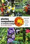 Plantas compa�eras del huerto: gu�a d...
