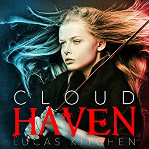 Cloud Haven Audiobook