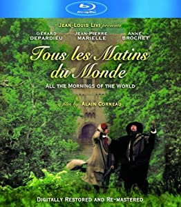 Tous les Matins du Monde / All the Mornings of the World [Blu-ray] (Version française)