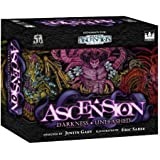 Stoneblade Entertainment Ascension: Darkness Unleashed Card Game