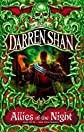 THE SAGA OF DARREN SHAN (8) - ALLIES OF THE NIGHT
