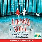 Ethan's Voice | Rachel Carter