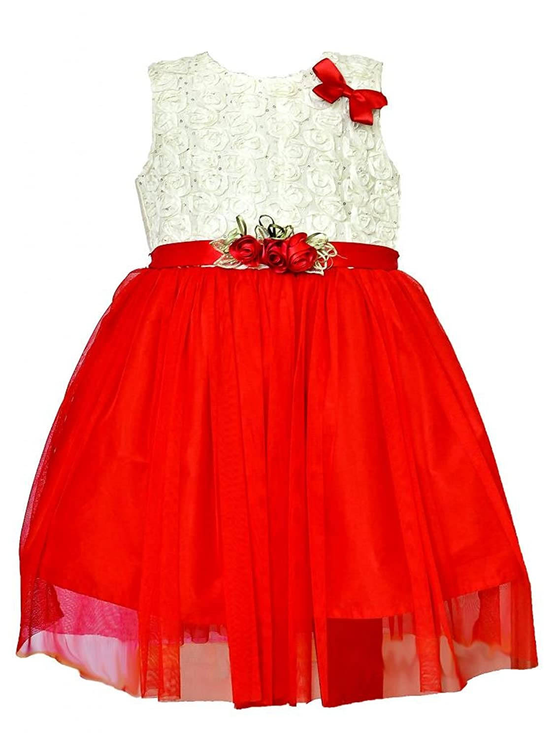 Posted in Birthday Dresses and tagged baby hair accessories online, little girl dresses online, party dresses for baby girl on March 1, by Baby Couture India. White is the color of purity and in this world nobody is as pure as little kids.