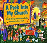 A Peek into My Church [Hardcover]
