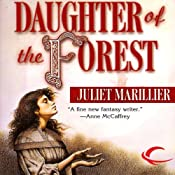 Daughter of the Forest: Sevenwaters, Book 1 | [Juliet Marillier]