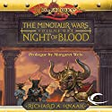 Night of Blood: Dragonlance: Minotaur Wars, Book 1