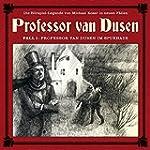 Die neuen F�lle - Fall 01: Professor...