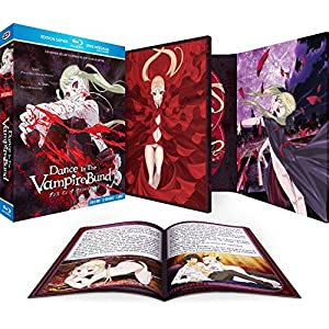 Dance in the Vampire Bund - Intégrale - Edition S