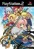 echange, troc Mana Khemia: Alchemists of Al-Revis - PS2 [import allemand]