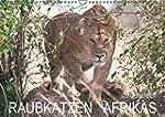 Raubkatzen Afrikas / �sterreichAT-Ver...