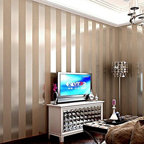 lxpagtz-papel-pintado-no-tejido-moderno-simple-dormitorio-salon-blanco-y-negro-rayas-verticales-azul