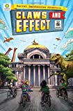 img - for Claws and Effect (Secret Smithsonian Adventures) book / textbook / text book