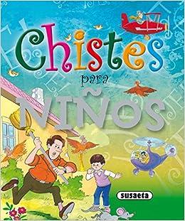 Chistes para niños (El Duende de Los Cuentos): Amazon.es