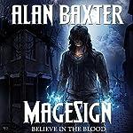 MageSign | Alan Baxter