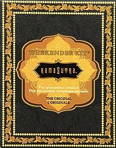 Kama Sutra Weekender Kit The Original