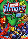 Image of Marvel Heroes Annual 2015