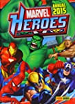 Marvel Heroes Annual 2015 (Annuals 2015)