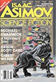 img - for Isaac Asimov's Science Fiction Magazine, December 1988 (Vol. 12, No. 12) book / textbook / text book