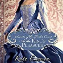 At the King's Pleasure: Secrets of the Tudor Court #4 Audiobook by Kate Emerson Narrated by Alison Larkin