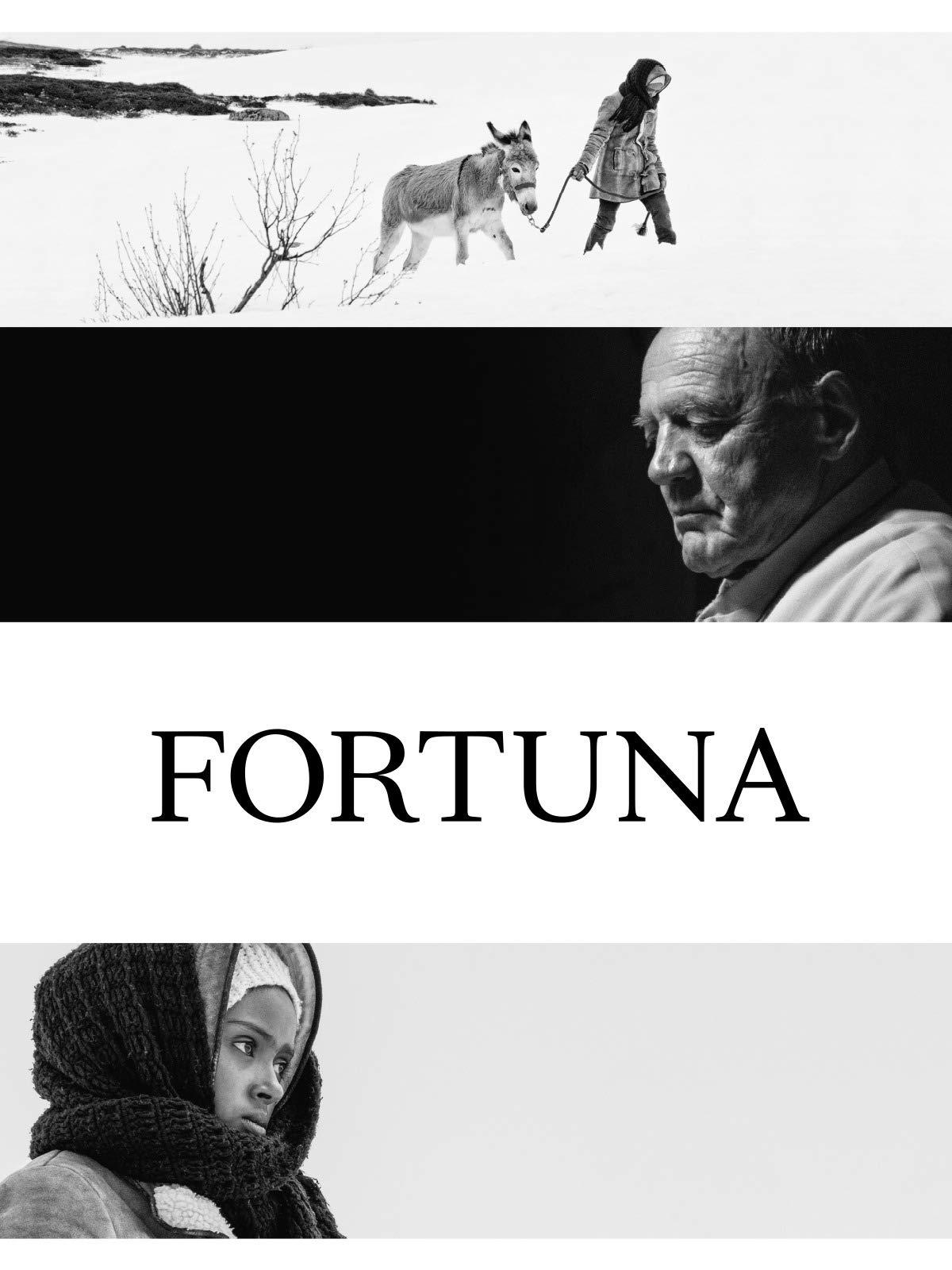 Fortuna on Amazon Prime Video UK
