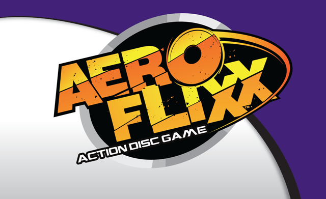 Aero Flixx Logo