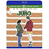 Juno [Blu-ray] (Bilingual)