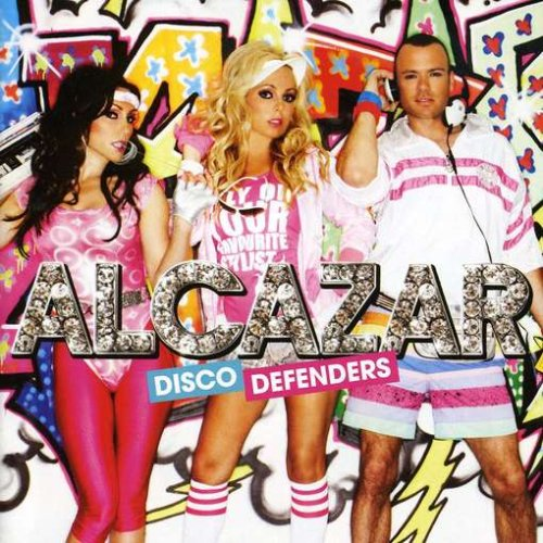 Alcazar - Disco Defenders (CD.2) - Zortam Music