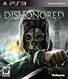 GIOCO PS3 DISHONORED (Italian Version)
