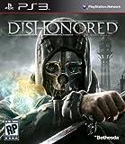 GIOCO PS3 DISHONORED (Italian Version)