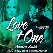 Love Plus One: G-Man, Book 2 | Andrea Smith