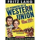 Les pionniers de la Western Unionpar Randolph Scott