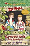 My Magic Tree House Journal (A Stepping Stone Book(TM))