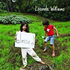 Blessed (Album Version)