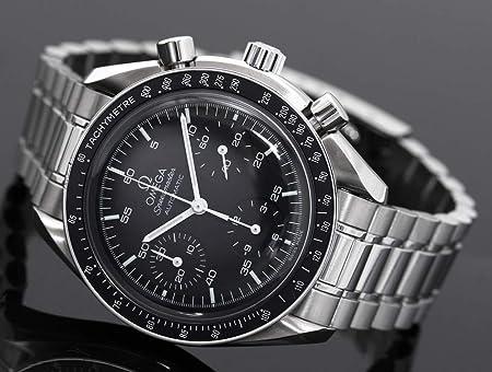 OMEGA 腕時計 スピードマスター自動巻き 3510-50