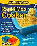 2-pack Rapid Mac Cooker