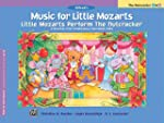 Music for Little Mozarts The Nutcrack...