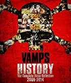 HISTORY-The Complete Video Collection 2008-2014 (初回限定盤A)[Blu-ray](近日発売 予約可)