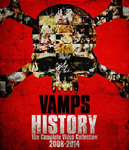 HISTORY-The Complete Video Colle...[Blu-ray/ブルーレイ]