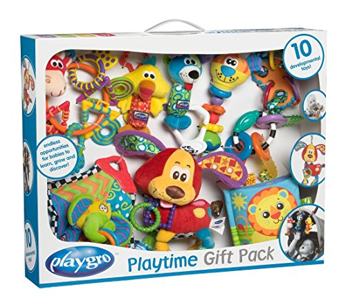 Playgro Playtime Gift Pack for Baby