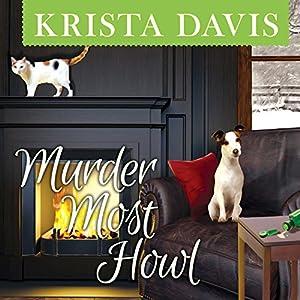 Murder Most Howl Audiobook