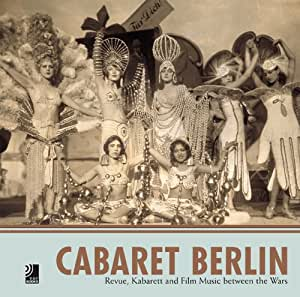 Cabaret Berlin [Earbook]