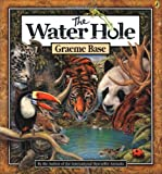 The Water Hole (0142401978) by Base, Graeme
