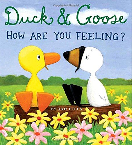 Duck & Goose - How Are You Feeling?